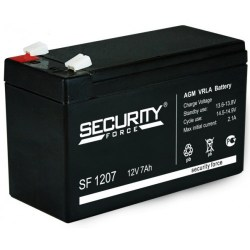 Security Force SF1207